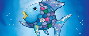 Rainbow Fish Special Event